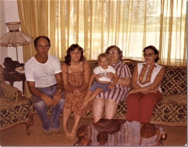 Five Generations (2)