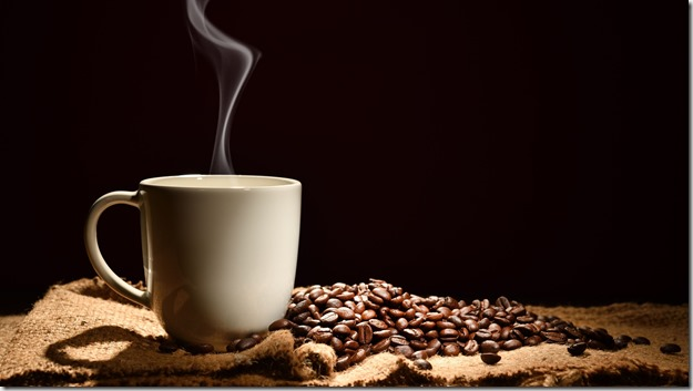 Coffee cup - google images
