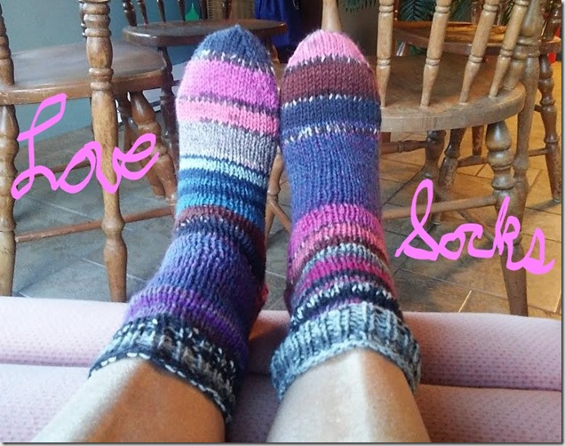Socks of many colours (2)_LI