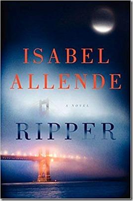 Ripper cover