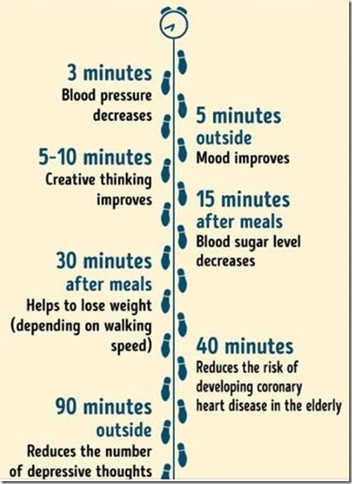 Walking benefits - graphic (3)